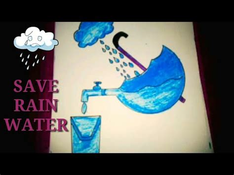 Conservation Lifestyle - Save Our Water
